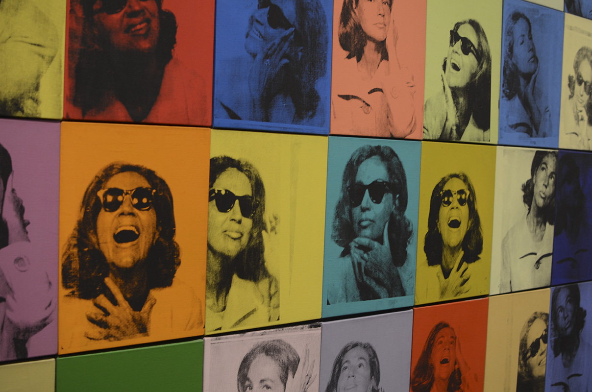 Whitney Museum of American Art: Andy Warhol